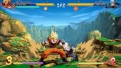 Dragon Ball FighterZ - Videoanmeldelse