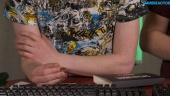 Vi tar en titt på tastaturer fra MSI