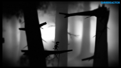 Limbo - Gameplay on Nintendo Switch