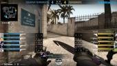 OMEN by HP Liga - Div 2 Round 6 - JustForFun vs AverageTeamTage - Mirage
