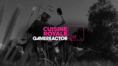 Cuisine Royale - Battle Royale Week Livestream Replay