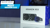 NZXT Kraken X53 - Quick Look