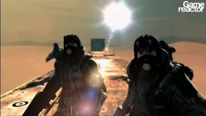 Lost Planet 2 - Feature Overload Trailer