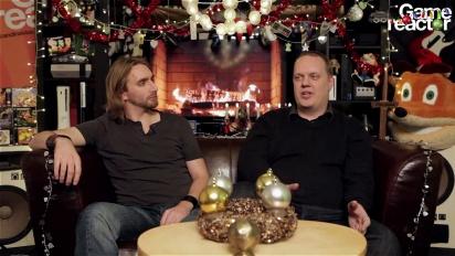 GRTVs julekalender: luke #2