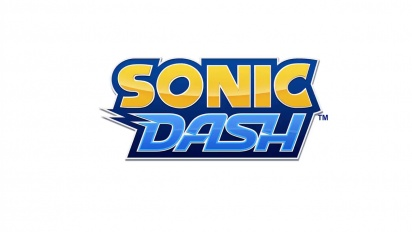 Sonic Dash - Android Launch Trailer