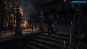 Bloodborne - First 30 Minutes Gameplay
