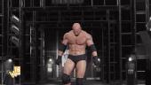 WWE 2K17 - Goldberg Trailer
