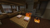 Minecraft - Great Fire of London Stage 2 Trailer