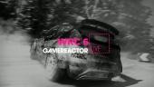 GRTV Live: WRC 6
