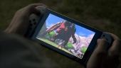 Nintendo Switch - First Look Trailer