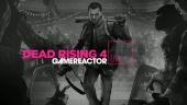 Vi spiller Dead Rising 4 på PC