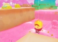 Super Mario Odyssey - Luncheon Kingdom-gameplay 1