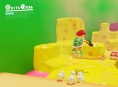 Super Mario Odyssey - Luncheon Kingdom-gameplay 2