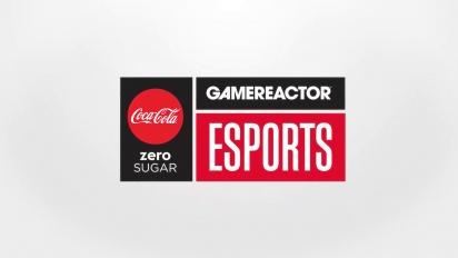 Coca-Cola Zero Sugar og Gamereactors ukentlige esportsoppsummering #35