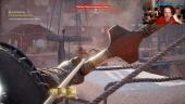 Assassin's Creed Origins: The Hidden Ones - Livestream-Wiederholung