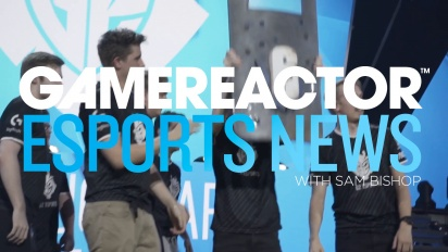 Gamereactor Esports News - January 7