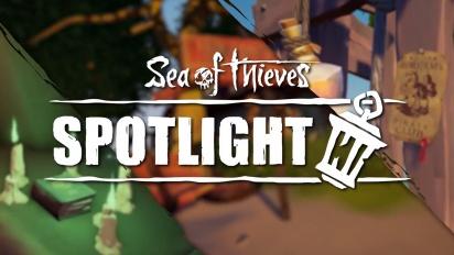 Sea of Thieves - News February 12th 2020
