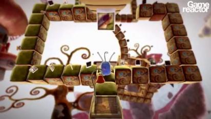 Ilomilo - Debut Trailer