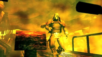 Lost Planet 2 - Kill Big Gameplay Trailer