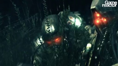 Lost Planet 2 - Killzone 2 Skins Trailer