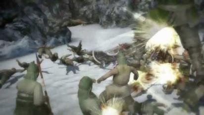 Dynasty Warriors 8: Xtreme Legends - Trailer (Steam)