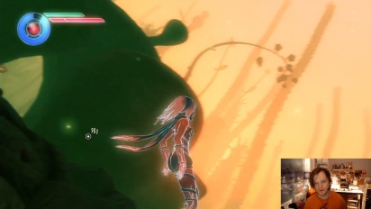 To timer med Gravity Rush 2