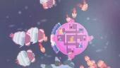 Lovers In A Dangerous Spacetime - Nintendo Switch Trailer