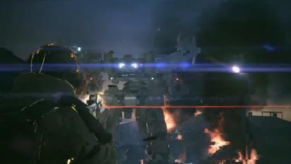 Left Alive - TGS 2017 Announcement Trailer