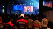 Rainbow Six Pro League Season 3 finals - ENCE mot Evil Geniuses (publikumsreaksjon)