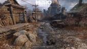 Metro Exodus: GDC 2018 Tech Demo - Nvidia RTX Real-Time Ray Tracing