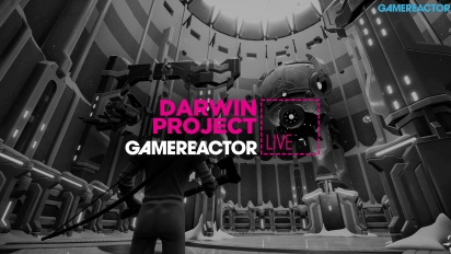 Darwin Project - Livestreamreprise