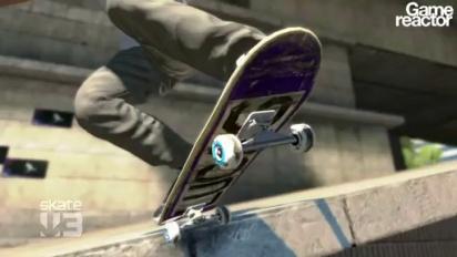 Skate 3 - Accolades Trailer
