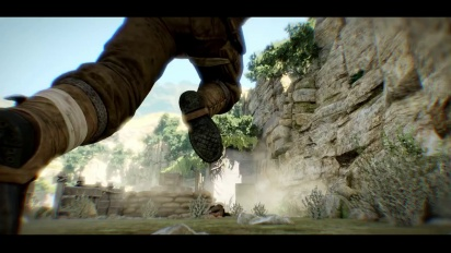 Sniper Elite 3 - Save Churchill Part2: Belly of the Beast DLC Trailer
