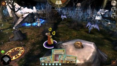 Warhammer: Arcane Magic - Announcement Trailer