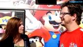 Nintendo - Patrik Johansson-intervju