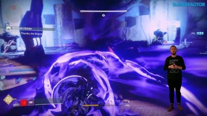 Destiny 2 - Aktiviteter, innhold og variasjon (Video #3)