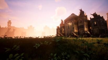 Conan Exiles - Treasures of Turan Trailer