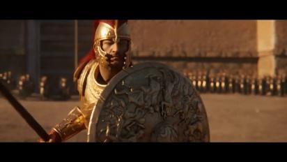 A Total War Saga: Troy - Announcement Trailer