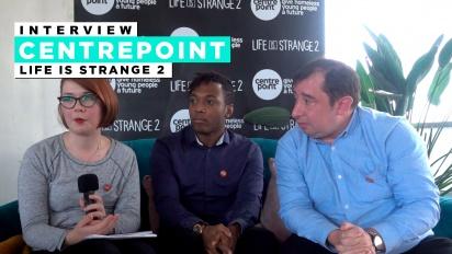 Life is Strange 2 - Centrepoint-intervju