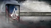 Assassin's Creed III - Join Or Die Edition Unboxing Trailer