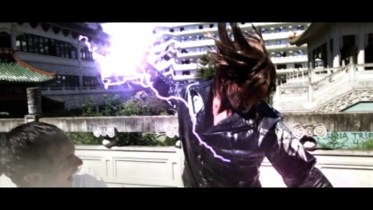 Tekken Tag Tournament 2 - Live Action Short Film by Wild Stunts Europe