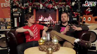 GRTVs julekalender: luke #3