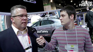 CES 13: Lexus Interview