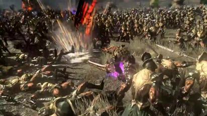 Kingdom Under Fire II - Extended Battle Trailer