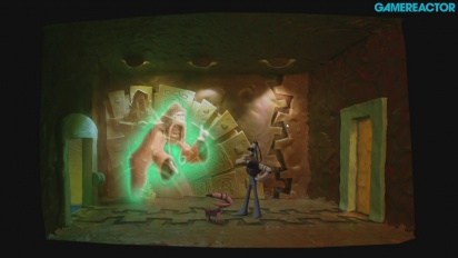 Gamereactor Plays: Armikrog