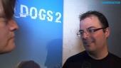Vi snakker med Watch Dogs 2-utvikleren