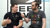 Killing Floor 2 - David Hensley-intervju