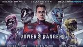 Våre inntrykk fra Power Rangers-filmen