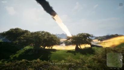 Stormdivers - Gameplay Trailer