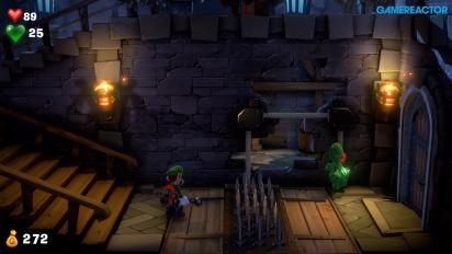 Luigi's Mansion 3 - E3 2019 Gameplay